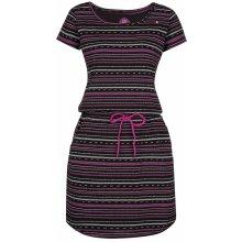 Loap dámské šaty Alecia CLW1834 černá 530ee1b879