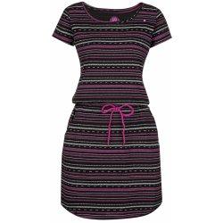 df538bf8faf Loap dámské šaty Alecia CLW1834 černá