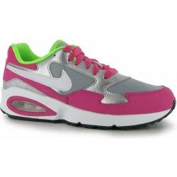 Nike Air Max ST junior Girls Trainers Pink wht Silv od 1 409 Kč ... 87b6efb8fe