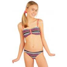 45c6393414c LITEX dívčí plavky kalhotky bokové 52610