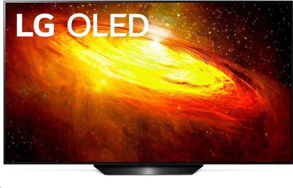 LG OLED65BX - 0