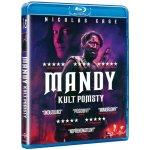 Mandy - Kult pomsty BD
