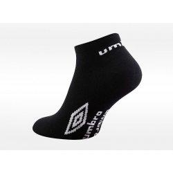 Umbro ponožky 3 pack černé SNEAKERS c68e0ce65c