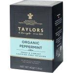 Taylors of Harrogate Organic Peppermint Tea 40 g