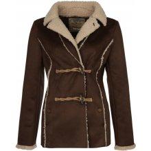 DreiMasterDámský kabátek 35434993_hnědá