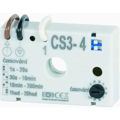 Elektrobock CS3-4