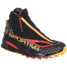 Pánská La Sportiva Crossover 2.0 GTX Men BLACK 7b843cf75c