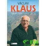 Václav Klaus Zápisky z cest - Klaus Václav