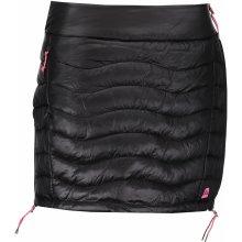 Alpine Pro dámská sukně Felipa LSKK099 černá