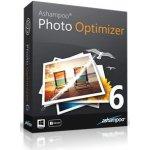 Ashampoo Photo Optimizer 6, upgrade pro 1 PC
