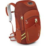 Osprey batoh Jet 18 Strawberry Red
