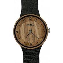Dřevené Fenz OR_023, Hnědá