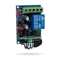 Domovní alarm Univerzální dálkové ovládání KL-112 na 12V