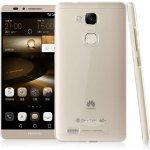 Pouzdro Průhledné Huawei Ascend Mate 7