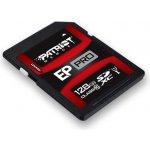 Patriot SDXC 128GB UHS-I U1 PEF128GSXC10333