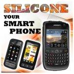 Pouzdro CELLY SILY Nokia 5800 XpressMusic