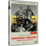 Loganovi parťáci DVD