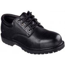 Skechers Cottonwood Elks SR obuv pánské černá b885d2b156