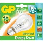 GP Lighting Classic Halogen A60 100W 230V E-27 tepl.bílá 1800 lm