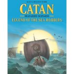 Albi Catan: Legend of the Sea Robbers