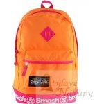 Smash batoh neonová oranžová