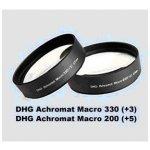 Marumi DHG ACHROMAT MACRO 330 +3 55 mm