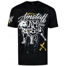 Amstaff Canis Black
