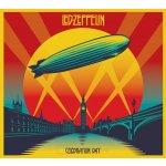 Led Zeppelin - Celebration Day CD