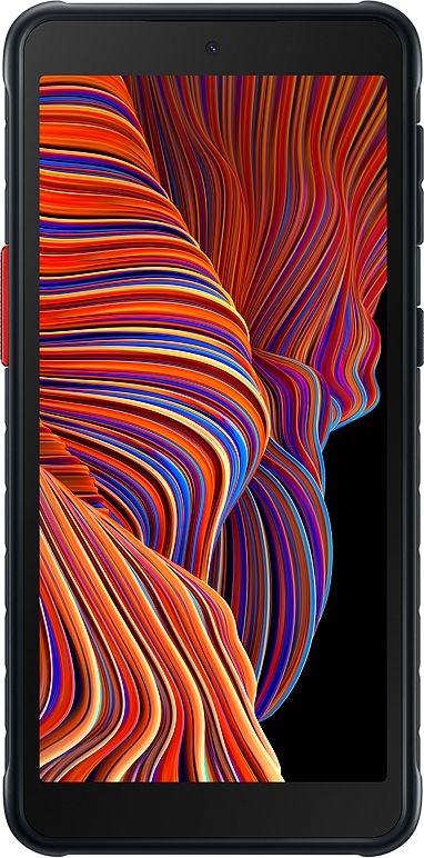 Samsung Galaxy Xcover 5 G525F 4GB/64GB Dual SIM na Heureka.cz