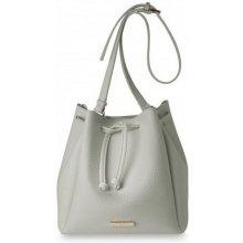 56c379096f Vak Chloe Bucket Bag Pastelově šedý