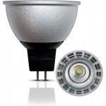 Seefy LED Bodovka GU5,3/MR16 4W studená bílá