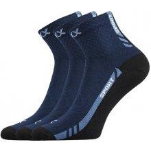f73db07de7d VoXX ponožky - Pius - tmavě modrá