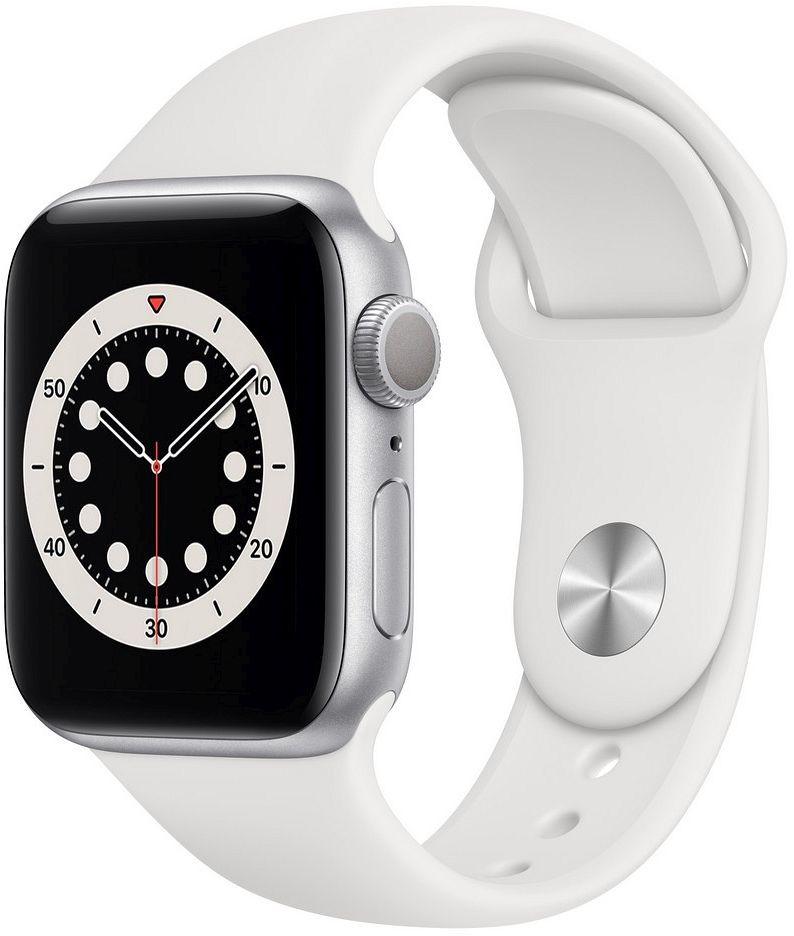 Apple Watch Series 6 40mm na Heureka.cz