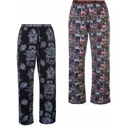 10ff5f4bea45 Filtrování nabídek Character Star Wars pánské pyžamové kalhoty 2ks ...