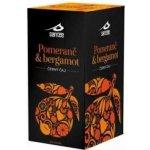 Santée Černý čaj s pomerančem a bergamotem 20 x 1.75 g