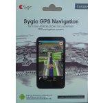 Sygic GPS Navigation, Evropa, voucher Lifetime