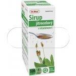 Dr. Max Herbal sirup jitrocelový s vitaminem C 320 g