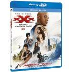 xXx: Návrat Xandera Cage 2D+3D BD