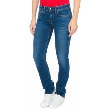 Mira Jeans Pepe Jeans modrá dámské 06134c4341
