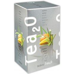 Biogena Čaj Tea2O Bambus + Mango n.s. 20 x 2,5 g