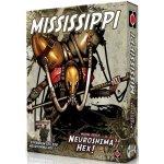 Z-Man Games Neuroshima Hex! Mississippi