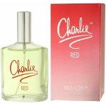 Revlon Charlie Red Eau de Fraiche 100 ml
