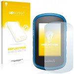 Matná ochranná fólie upscreen® Matte pro Garmin eTrex Touch 25