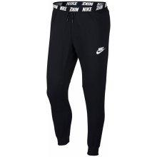 Nike M Nsw Av15 Jggr Flc černá/bílá