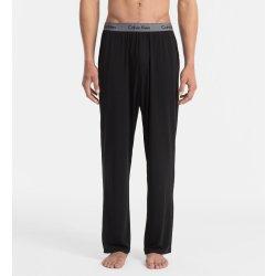 40c4df9e4 Calvin Klein pánské pyžamové kalhoty černé pánské pyžamo - Nejlepší ...
