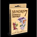 Steve Jackson Games Munchkin 7: Cheat With Both Hands