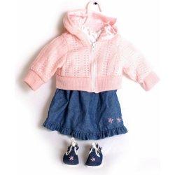Výbavička pro panenky Oblečení pro panenky - sada miminko