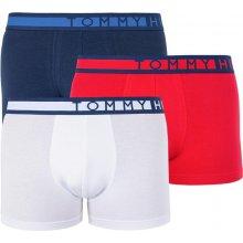fceebea592 pánské boxerky Tommy Hilfiger vícebarevné (UM0UM01234 056) 3PACK