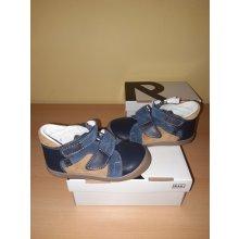 RAK MICHAL celoroční chlapecká obuv f461b086ad