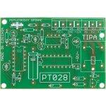 TIPA PT028 Potleskový spínač